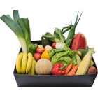 $50 Fruit n Veg Value Box  delivered in Melbourne
