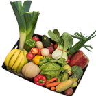 $60 Fruit n Veg Value Box  delivered in Melbourne