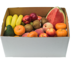 $50 Fruit Only Box  delivered in Melbourne