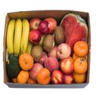 Fruit Only Box $100 delivered in Melbourne