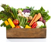$70 Fruit n Veg Value Box  delivered in Melbourne