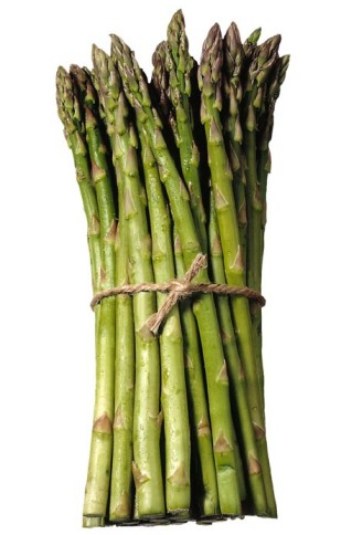Asparagus (locally grown in Koo Wee Rup) on sale. Delivered in Melbourne