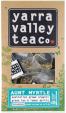TEA- Yarra Valley Tea Co. ORGANIC - AUNT MYRTLE (15 bags) delivered in Melbourne