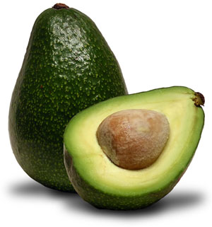 Avocado - XL HASS (Green) delivered in Melbourne
