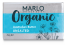 Butter - Marlo ORGANIC UNSALTED 250g  delivered in Melbourne