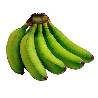 Banana XL Premium  (Green)