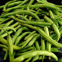 Beans (250g) (Hand Picked)