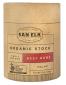 *NEW* SAN ELK ORGANIC STOCK POWDER - BEEF BONE 160GMS delivered in Melbourne