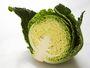 Cabbage Savoy (half) delivered in Melbourne