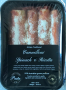 Aston Lucas Gourmet - Cannelloni Spinach & Ricotta 500g  delivered in Melbourne