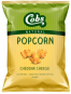 POPCORN - Cobs - Cheddar Cheese (100g) delivered in Melbourne