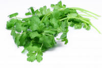 Coriander (GREAT QUALITY JUST SMALL DUE TO CLIMATE)
