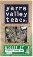 TEA- Yarra Valley Tea Co. ORGANIC - DIGEST IT (15 bags) delivered in Melbourne