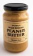 Peanut Butter - Darryls Freshly roasted 380g delivered in Melbourne