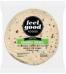 Feel Good Foods ORGANIC Original Wraps (pack of 5) (240g) delivered in Melbourne