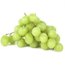 Grapes Green Seedless BAG (900g) (Thompson Seedless) delivered in Melbourne