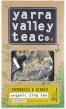 TEA- Yarra Valley Tea Co. ORGANIC - LEMON & GINGER (15 bags) delivered in Melbourne