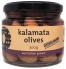 Mt Zero ORGANIC Olives 300g - Kalamata delivered in Melbourne
