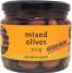 Mt Zero ORGANIC Olives 300g - Mixed Olives delivered in Melbourne