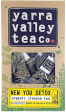 TEA- Yarra Valley Tea Co. ORGANIC - NEW YOU DETOX (15 bags) delivered in Melbourne