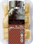 Per Tutti pasta - FRESH Slow Cooked Beef Bolognaise Agnolotti 400g delivered in Melbourne