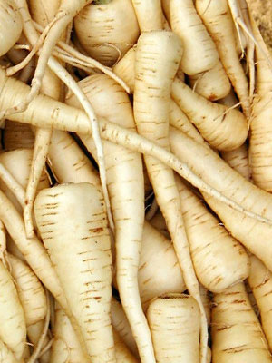 Parsnip on sale. Delivered in Melbourne