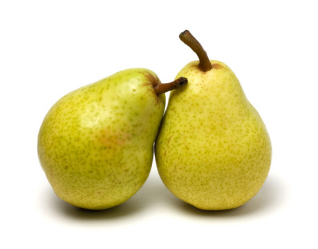 PEAR Green-Packham delivered in Melbourne