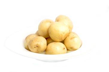 Potato Chats Bag (5kg) delivered in Melbourne