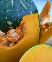 Pumpkin Jap (half) delivered in Melbourne