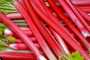 Rhubarb on sale. Delivered in Melbourne
