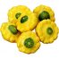 Squash - Yellow (each) delivered in Melbourne