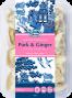 Sunny - FRESH Premium Pork & Ginger Dumplings 300g delivered in Melbourne
