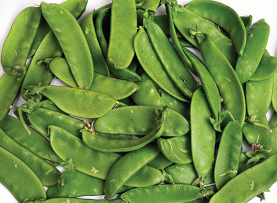 Snow Peas (200g) delivered in Melbourne