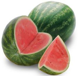 Watermelon Seedless (Half) delivered in Melbourne