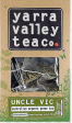 TEA- Yarra Valley Tea Co. ORGANIC - UNCLE VIC GREEN TEA (15 bags) delivered in Melbourne