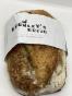 Bromleys Bread - WHITE Sourdough  800g (SLICED)  delivered in Melbourne