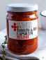 Cunliffe & Waters - Tomato & Red Capsicum Relish 260g delivered in Melbourne